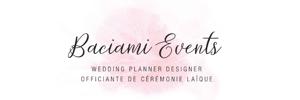 BACIAMI EVENTS